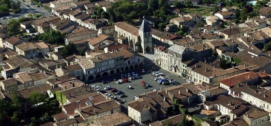 Cr on la ville aujourd 39 hui mairie de cr on site for Piscine ouverte aujourd hui